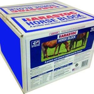 Horse Block Barastoc 20kg