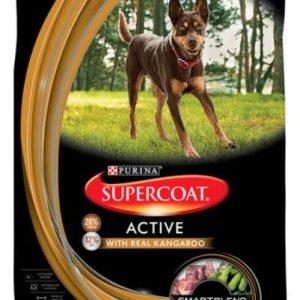 Supercoat Dog Active 18kg