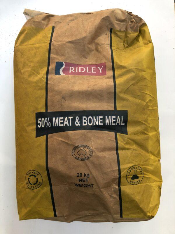 Meat Meal Gibbs 20kg
