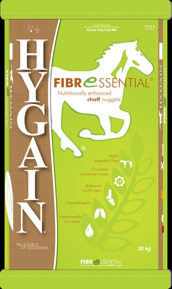 Hygain Fibressential 20kg