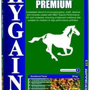 Hygain Grand Prix Premium 20kg