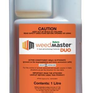 Weedmaster Duo 1lt