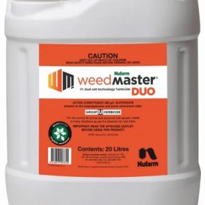 Weedmaster Duo 5lt