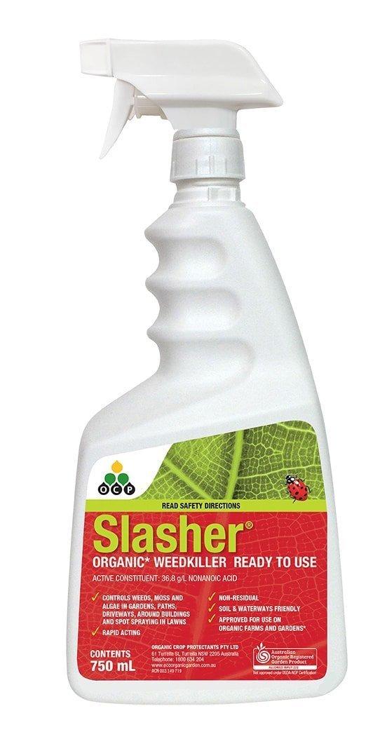 Slasher Weed Killer RTU 750ml
