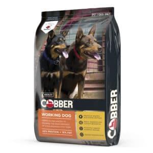 Cobber Working Dog 20kg