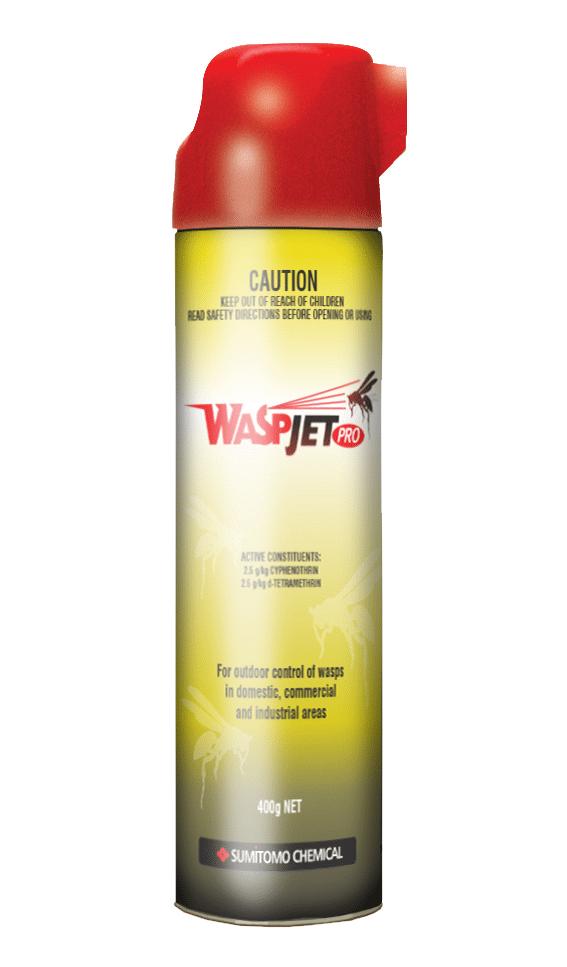 WaspJet Pro 400gm