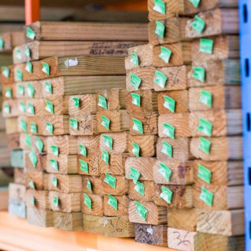 timber&trade